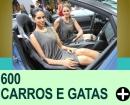 Carros e Belas Garotas