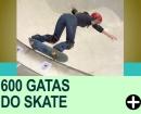 Garotas do Skate