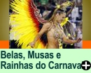 Belas, Musas, Rainhas do Carnaval
