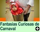 Fantasias Curiosas de Carnaval
