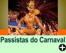 Passistas do Carnaval