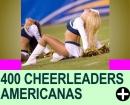 Cheerleaders Americanas