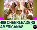 Cheerleaders Americanas