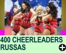 Cheerleaders Russas
