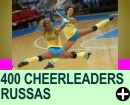 Cheerleaders Russas