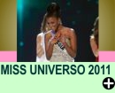 MISS UNIVERSO 2011