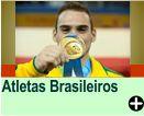 GINASTAS BRASILEIROS