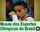 Musas dos Esportes Olímpicos do Brasil