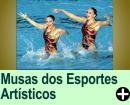 Musas dos Esportes Artísticos