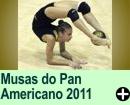 Musas do Pan Americano 2011