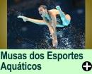 Musas do Mundial de Esportes Aquáticos