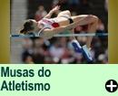 Musas do Mundial de Atletismo