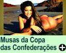 Musas da Copa das Confederações 2013