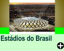 Estádios do Brasil