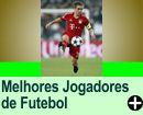 Os Melhores Jogadores de Futebol do Mundo, em 2013