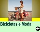 Bicicletas e Moda