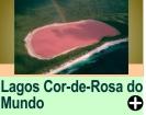 LAGOS COR-DE-ROSA DO MUNDO