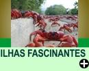 ILHAS FASCINANTES DO MUNDO