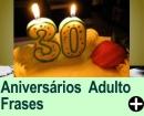 Aniversários de Adultos