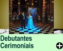 Cerimoniais para Debutantes