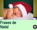Frases de Natal