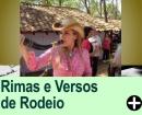 Rimas de Rodeio