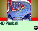 4D PIMBALL