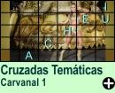 Cruzadas Temáticas de Carnaval 01
