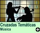 Cruzadas Temáticas de Música
