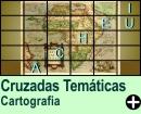 Cruzadas Temáticas de Cartografia