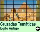 Cruzadas Temáticas de Egito Antigo