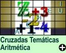 Cruzadas Temáticas de Aritmética