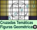 Cruzadas Temáticas de Figuras Geométricas