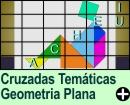 Cruzadas Temáticas de Geometria Plana
