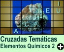 Cruzadas Temáticas de Elementos Químicos 02