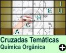Cruzadas Temáticas de Química Orgânica
