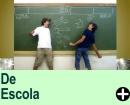 Piadas de Escola