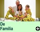 Piadas de Família