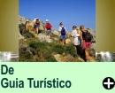 Piadas de Guia de Turismo