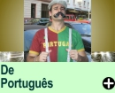 Piadas de Português