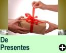 Piadas de Presentes