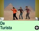 Piadas de Turistas