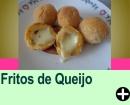 FRITOS DE QUEIJO