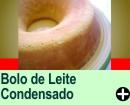 BOLO DE LEITE CONDENSADO
