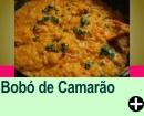 BOB� DE CAMAR�O