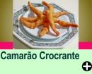 CAMAR�O CROCANTE