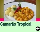 CAMARÃO TROPICAL