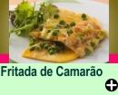 FRITADA DE CAMAR�O