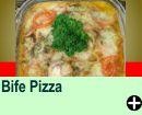 BIFE PIZZA