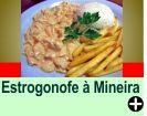 STROGONOFF À MINEIRA